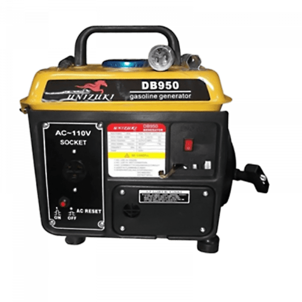GENERADOR ELECTRICO RY 900W
